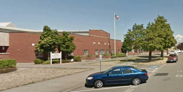 Mason Middle School