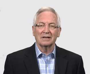 David Hulme