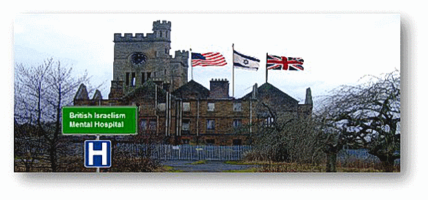 British Israelism Mental Hospital where the patients run the place