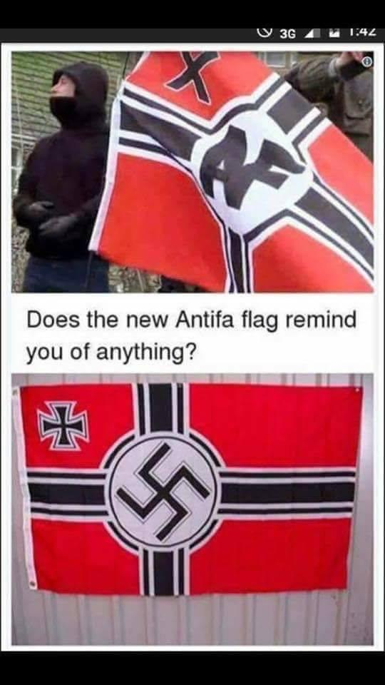 nazi leftists