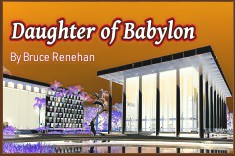 Daughter of Babylon
